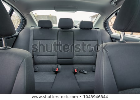 car keys inside glass Stock photo © morrbyte
