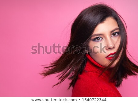 A fleeting glance Stock photo © photography33