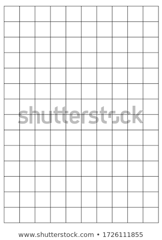seamless grid square pattern stock photo © creative_stock