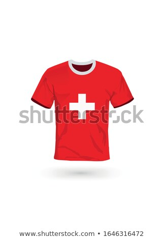 Switzerland Volleyball Team Stock photo © bosphorus