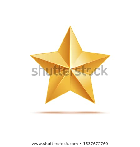 Star medal stock photo © irska