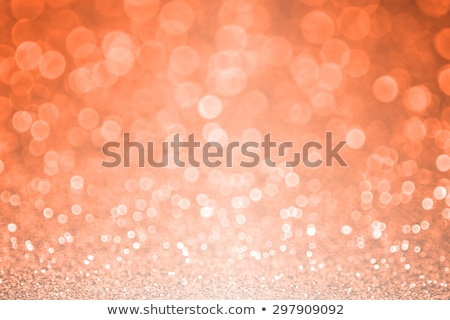 Halloween Fall Glitter Sparkle Background stock photo © Stephanie_Zieber