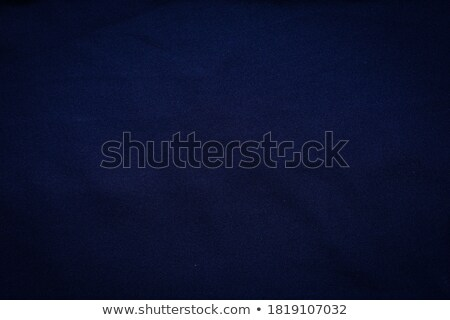 Blue burlap background and texture Stock photo © ivo_13