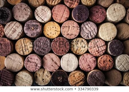 продовольствие вино таблице никто Сток-фото © IS2