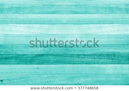 Ninos ilustración ninos madera marco Foto stock © colematt