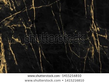 Abstract nero inchiostro splatter luce effetto Foto d'archivio © SArts