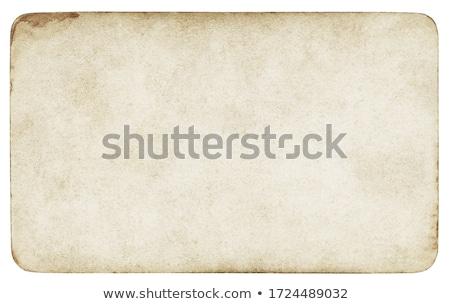 old wall stock photo © simazoran