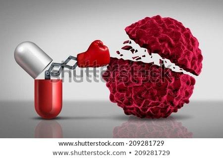 Leukemia Diagnosis. Medical Concept. Stock photo © tashatuvango