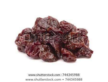 ストックフォト: チェリー · 赤 · 食品