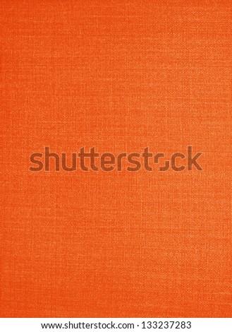 orange fabric texture stock photo © homydesign