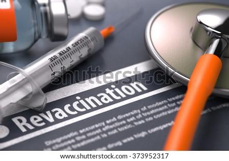diagnózis · orvosi · nyomtatott · kék · tabletták · injekciós · tű - stock fotó © tashatuvango