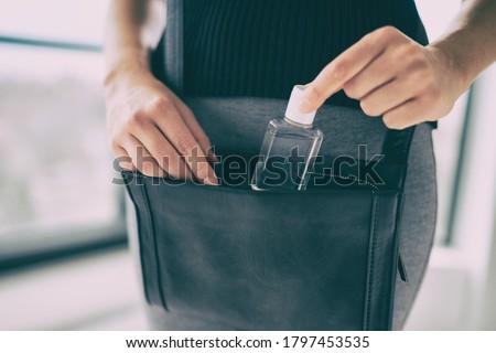 kettő · esernyők · pénztárca · izolált · fehér · textúra - stock fotó © suljo