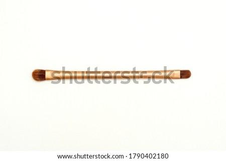 Eye shadow brush Stock photo © goir