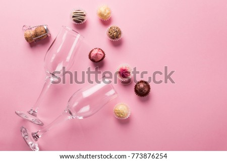 конфеты · Sweet · красный · изолированный · белый - Сток-фото © karandaev