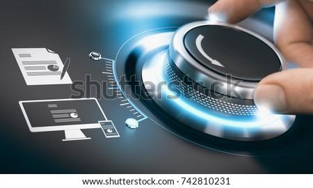 hanghullám · energia · grafikus · frekvencia · jelentés · háttér - stock fotó © rastudio
