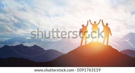 Success Stock photo © creisinger