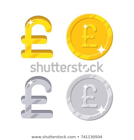 coins in pond Stock photo © smithore