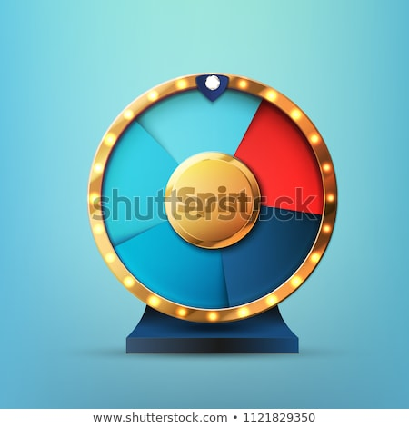 Stockfoto: Five Wheels