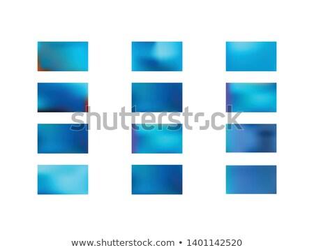 красочный · магия · искусства · элемент · аннотация · волны - Сток-фото © designus
