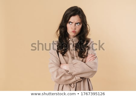 Resentful Stock photo © FOTOYOU