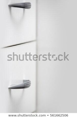 ドア · 古い · ゲート · 男 · 錆 · ロック - ストックフォト © novic