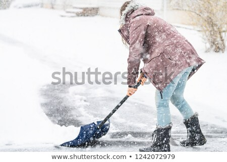 Shovel the Driveway
