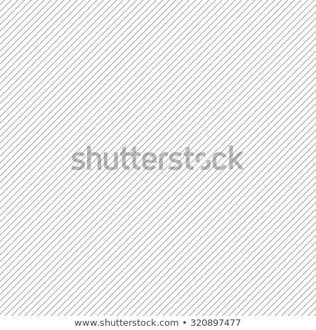 ベクトル シームレス 黒白 対角線 行 パターン ストックフォト © CreatorsClub