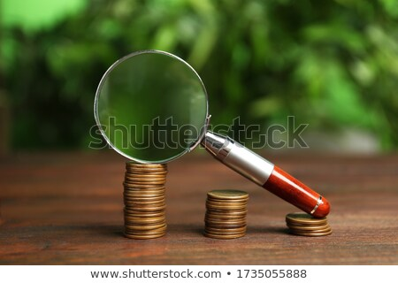 Searching For Value Stock photo © Lightsource