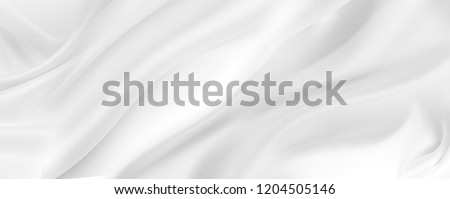 Rippling Silk  Background Stock photo © derocz