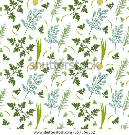 травы петрушка бесконечный текстуры растительное Сток-фото © lucia_fox