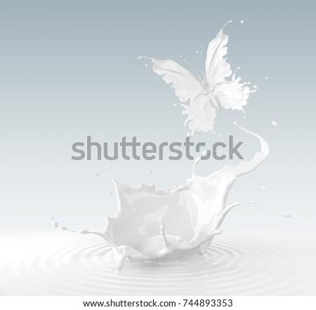 Rano splash piękna Świt wyspa Zdjęcia stock © craig