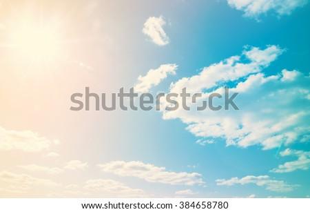 verão · mulher · água · flutuante · colchão · relaxar - foto stock © moses