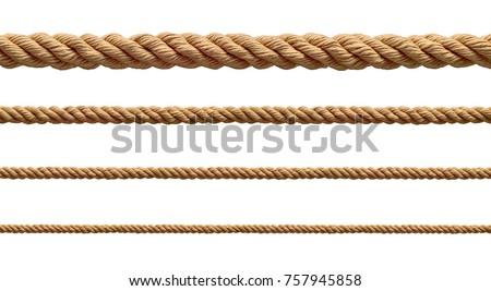 Rope  Stock photo © Digifoodstock
