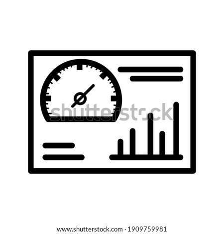 Vékony vonal seo ikon szett internet fejlesztés Stock fotó © Genestro