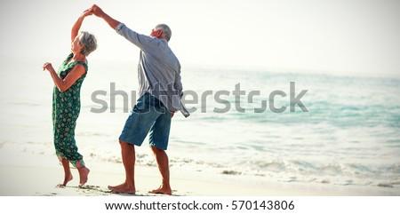 Сток-фото: отпуск · любви · морем · океана · пространстве