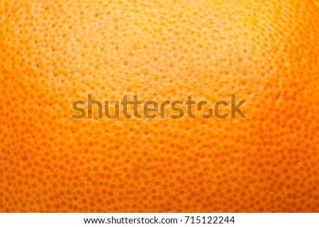 Laranja pele superfície textura natureza fruto Foto stock © dezign56