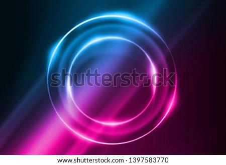 Kék magenta absztrakt terv fény tapéta Stock fotó © cidepix