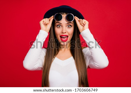 I can't believe this ! Stock photo © stockyimages
