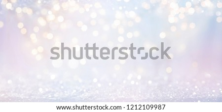 Blue Abstract beauty Christmas and New Year background Stock photo © Valeriy