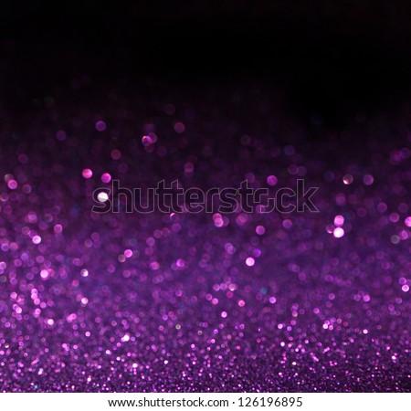 紫色 · 休日 · グリッター · 抽象的な · 高級 - ストックフォト © Anneleven