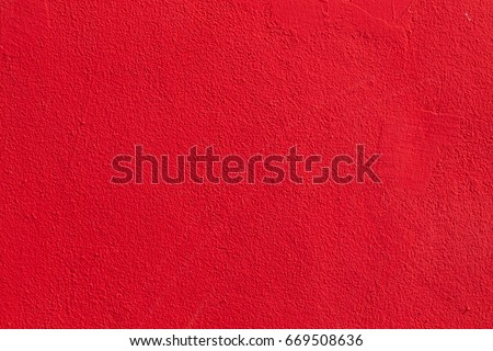red wall stock photo © thp