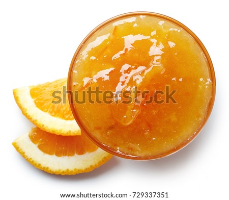 Delicious jam Stock photo © simply
