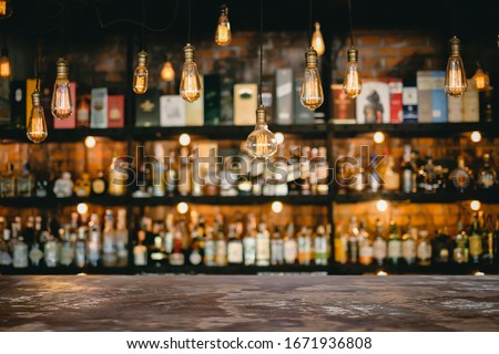 metal bars background stock photo © shawlinmohd