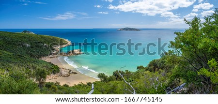 Wilsons Promontory Stock photo © THP