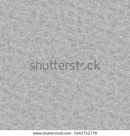 Felt Seamless Tileable Texture Of Grey Felt Foto stock © Tashatuvango