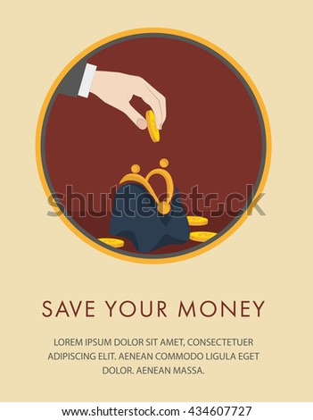 vinous purse Stock photo © shutswis
