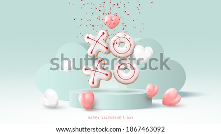 Sweet 14 Stock photo © DNF-Style
