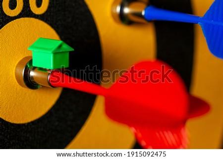 Gyakoriság képességek üzletember mutat üzlet férfi Stock fotó © fuzzbones0