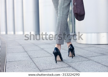 Woman in high-heels and Stock photo © photography33