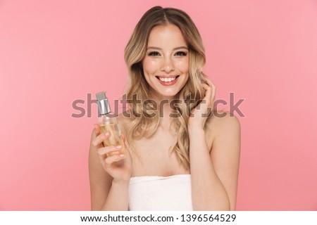 腹 · 美しい · スリム · 小さな · 白人 · 女性 - ストックフォト © acidgrey